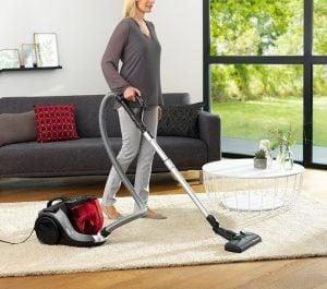 meilleur aspirateur à main pour tapis
