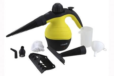 Meilleur nettoyeur vapeur à main