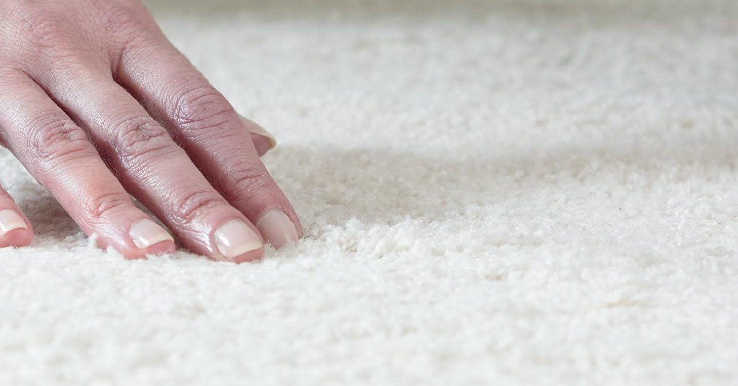Vous disposez de plus de choix de nettoyeur de tapis