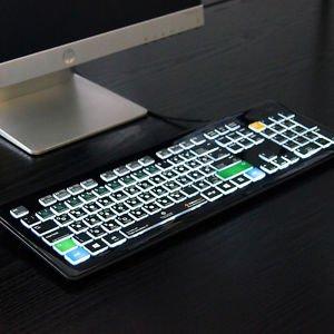meilleur clavier rétroéclairé