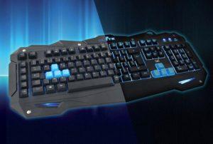 meilleur clavier gaming