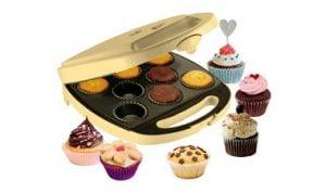 meilleur appareil à cupcakes
