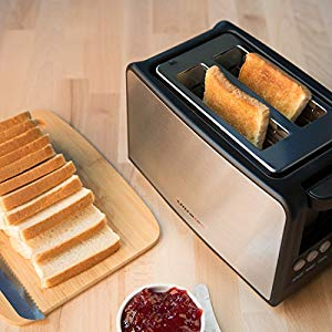 Meilleur grille-pain à 2 tranches