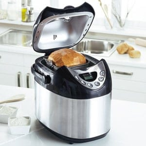 meilleure machine à pain