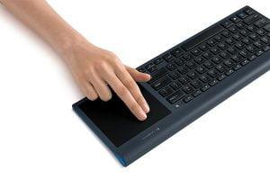 meilleur pavé tactile d'ordinateur