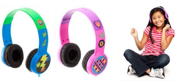 meilleur écouteur pour enfant