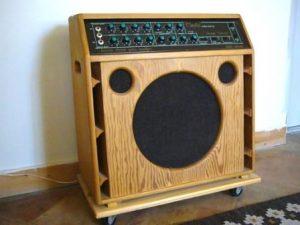meilleur amplificateur de guitare acoustique