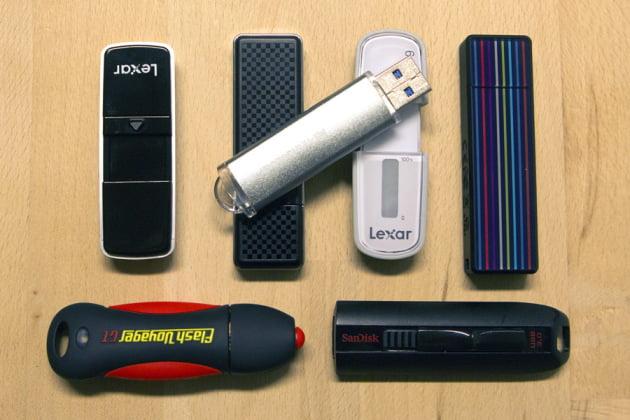 meilleure clé USB robuste