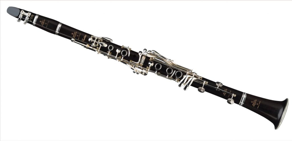 meilleure clarinette