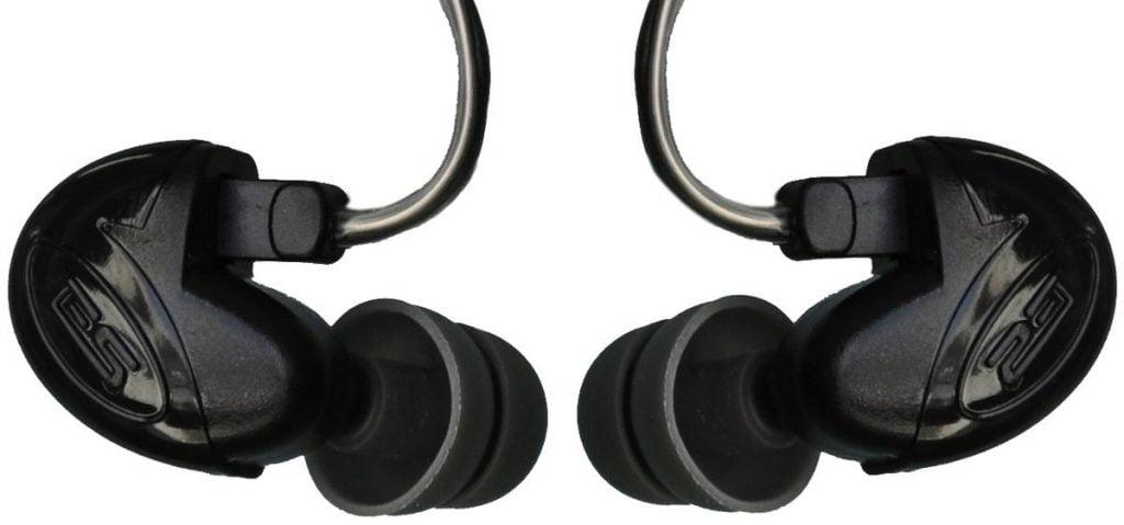 meilleur écouteur intra-auriculaire professionnel