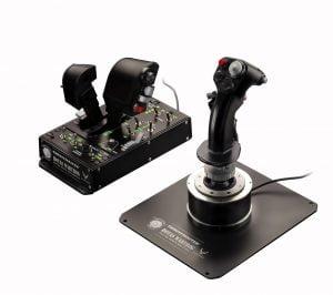 meilleur joystick PC