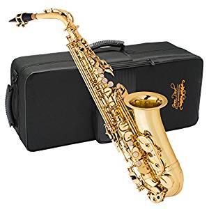 meilleur saxophone étudiant