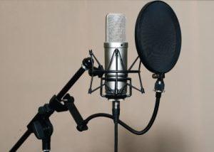 meilleur microphone à condensateur