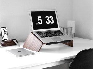 meilleur support d'ordinateur portable