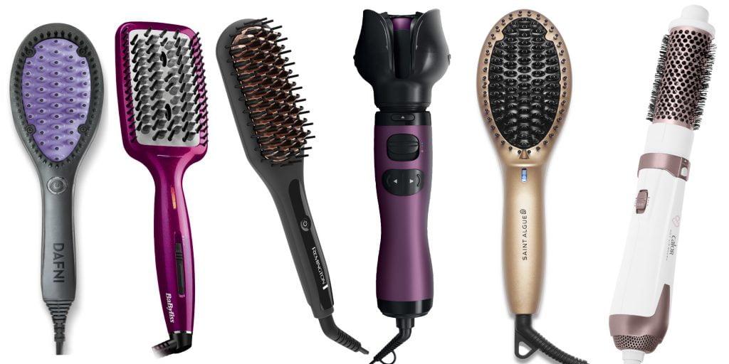 meilleure brosse lissante pour cheveux