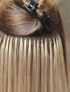 meilleure extension de cheveux