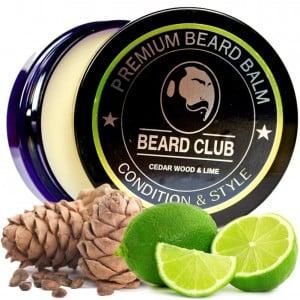 meilleur baume de barbe