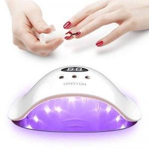 meilleure lampe à séchage des ongles