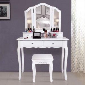 meilleur miroir de maquillage
