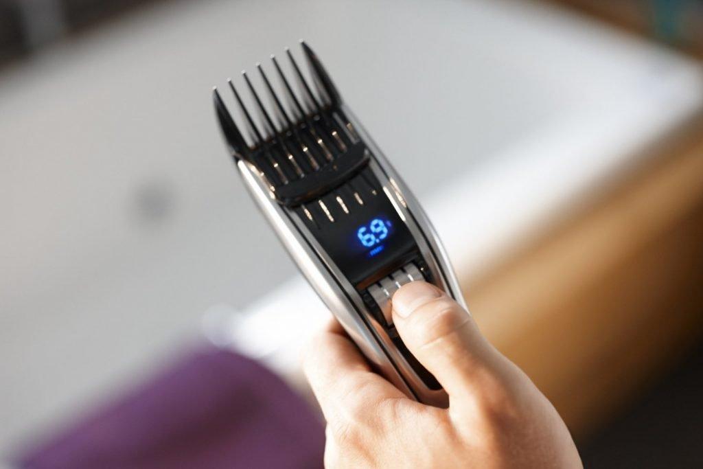 meilleure tondeuse à cheveux professionnelle