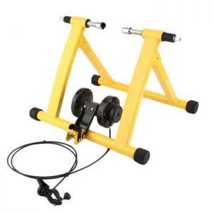 meilleur entraîneur de vélo