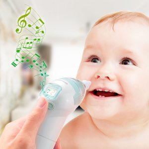 meilleur aspirateur nasal/mouche bébé