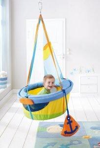 meilleure balançoire pour bébé