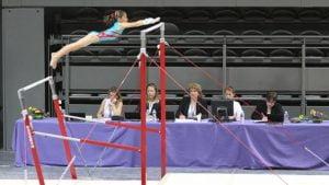 meilleure barre de gymnastique