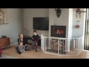 meilleure barrière pour bébé