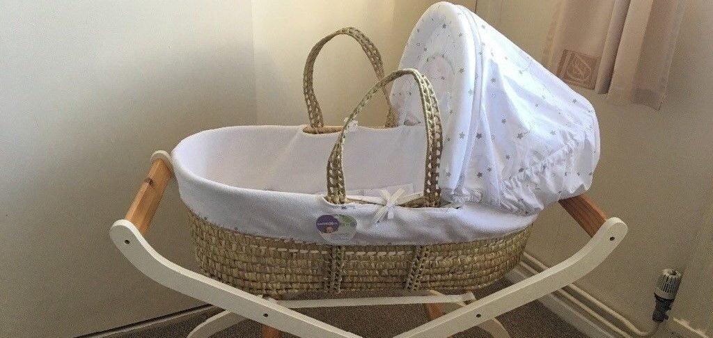 bassinet -