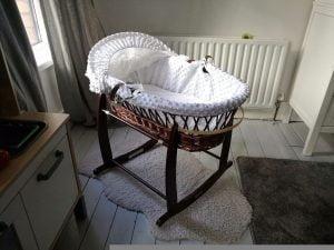 bassinet --