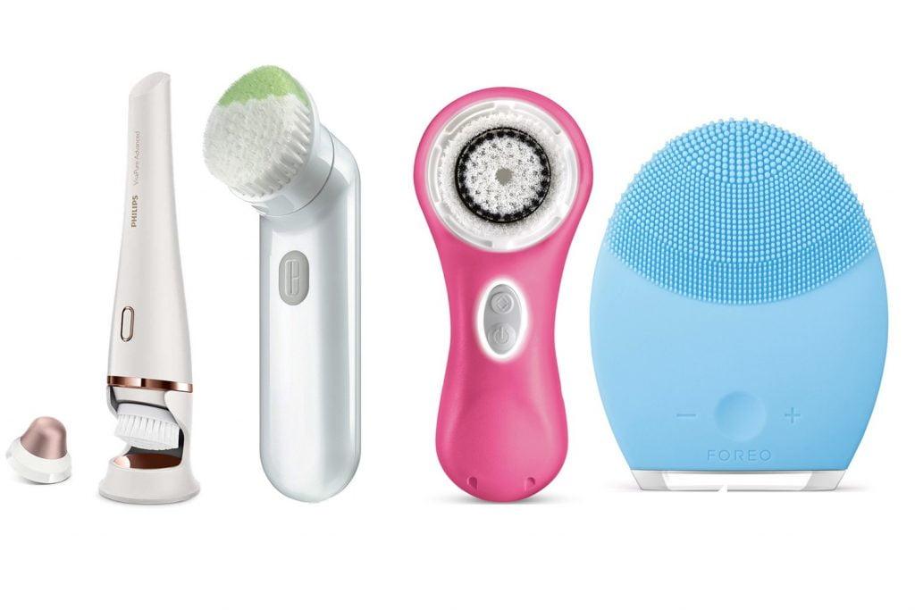 meilleure brosse nettoyante pour le visage