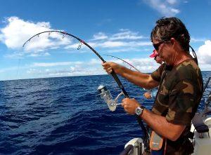 meilleure canne à pêche