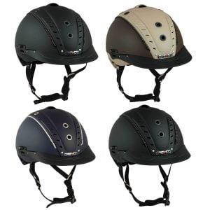 meilleur casque d'équitation