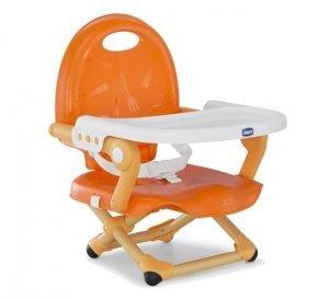 meilleure chaise haute portative