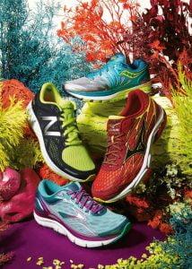 meilleure chaussure de Running femme
