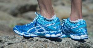 meilleure chaussure de Running homme