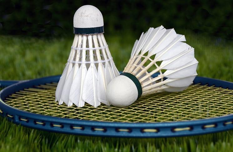 meilleur ensemble de badminton
