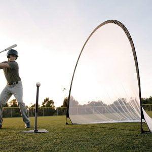 filet de pitching --