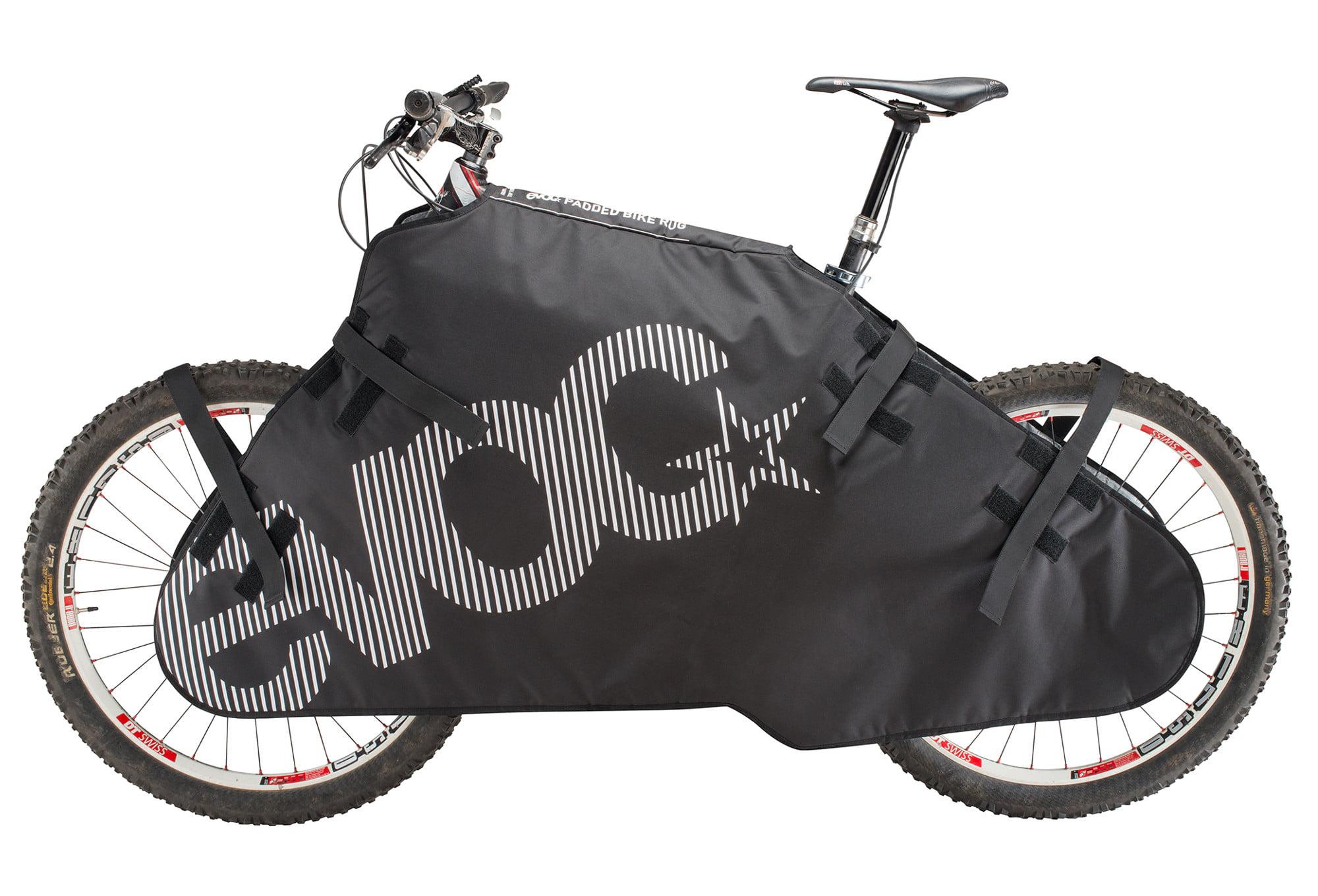 meilleure housse de vélo