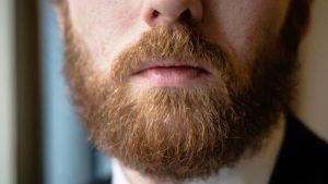 meilleure huile de barbe