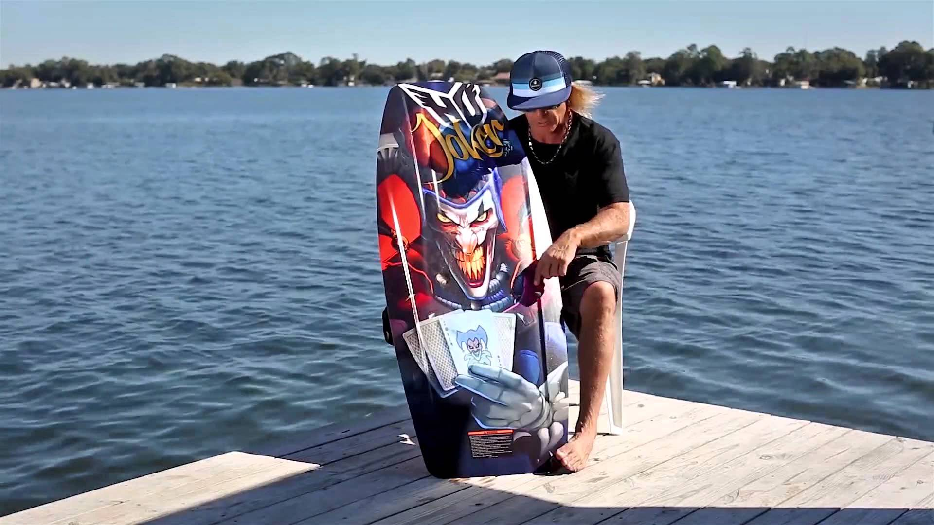 meilleur kneeboard