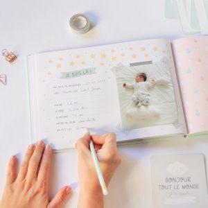 meilleur livre de bébé