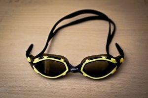 meilleure paire de lunette de natation