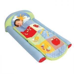 meilleur matelas pour lit d'enfant