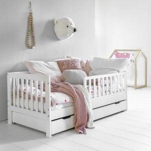 meilleur matelas de lit d'enfant