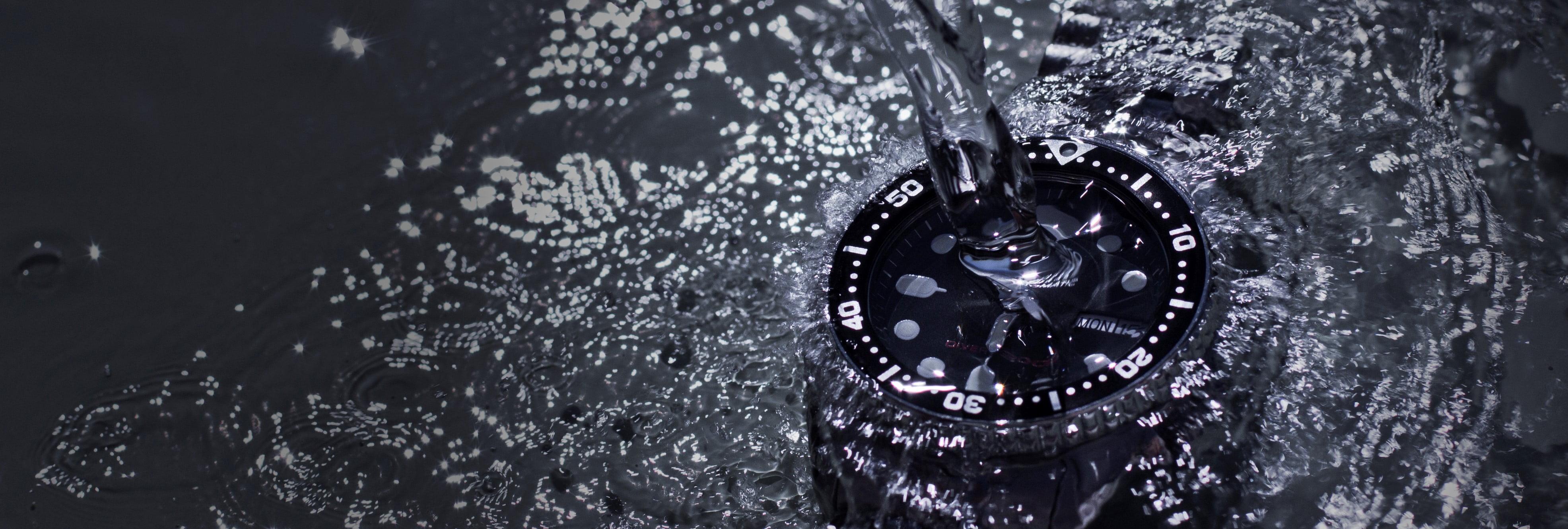 meilleure montre de plongée