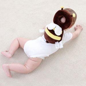 oreiller pour bébé -