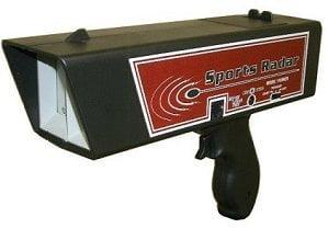 pistolet radar --