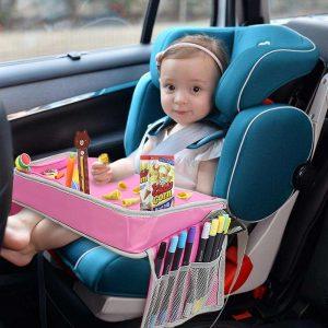 meilleur plateau de voyage pour enfant